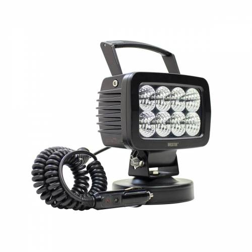Exterior Lighting - Worklight
