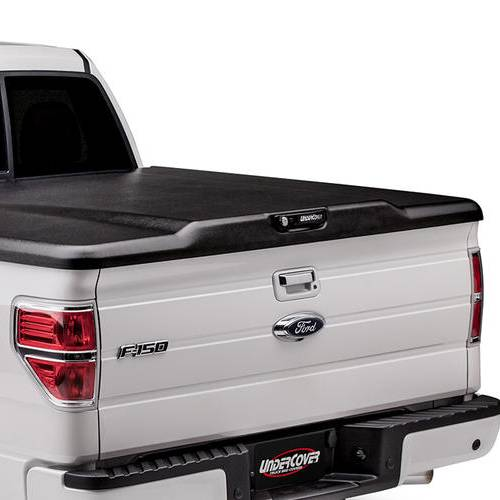 Tonneau Cover - Tonneau Cover Handle