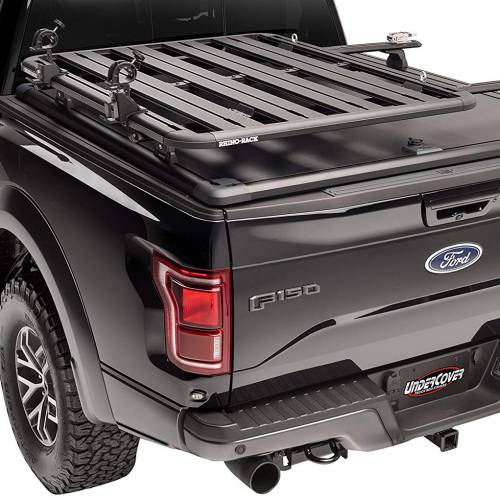 Travel Accessories - Roof Rack