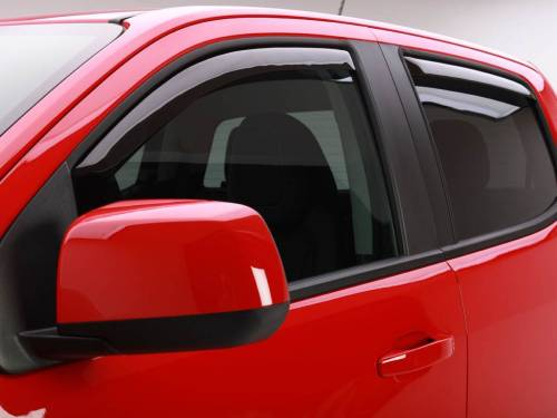 Window and Sunroof Visors - Side Window Vent