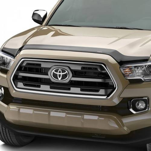 Exterior Accessories - Bras and Hood Protectors