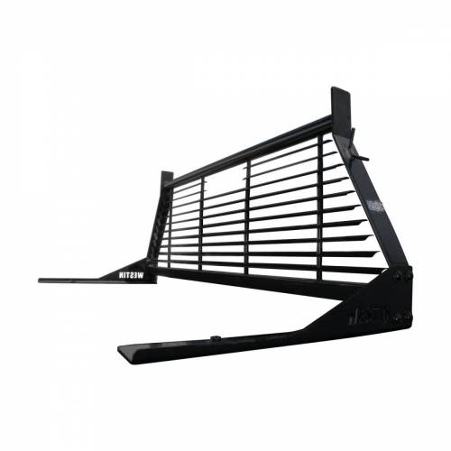 Truck Bed Accessories - Truck Cab Protector/Headache Rack Mount