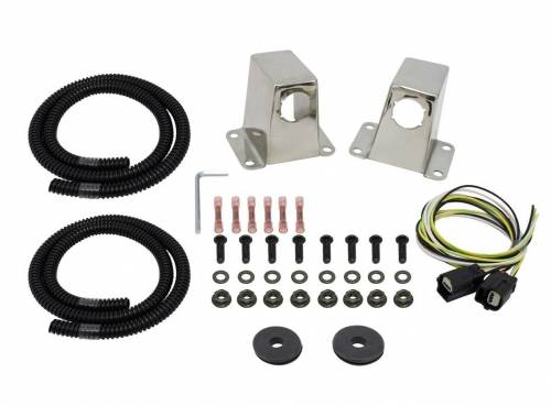 Back Up Alarm/Camera/Parking Aid - Parking Aid Sensor Kit