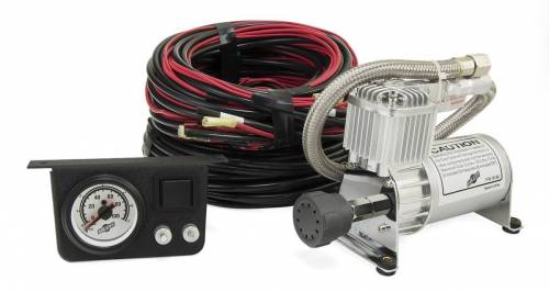 Air Suspension - Suspension Air Compressor Kit